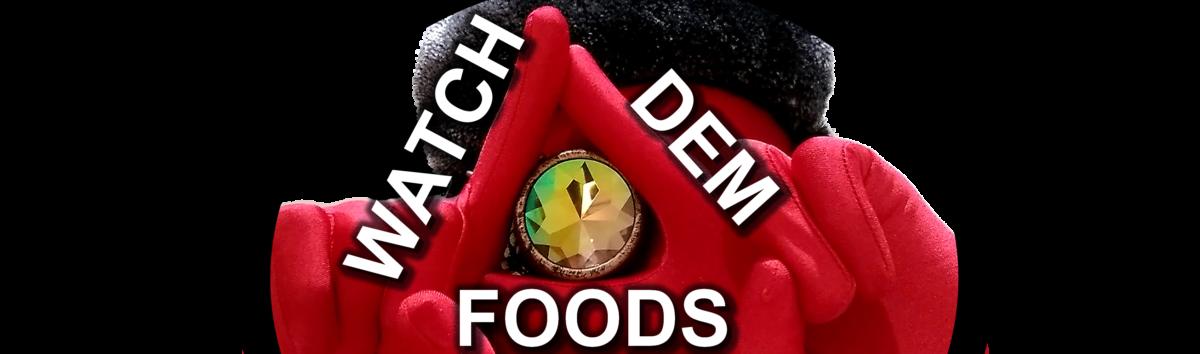 WDF - Featured Logo